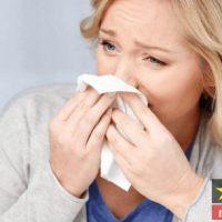 10 روش خانگی جهت درمان سریع و آسان سرماخوردگی شدید بدون دوا دکتر