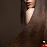 ۶ روش كراتينه مو در منزل با مواد طبیعی و بدون عوارض