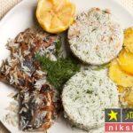 طرز تهیه لخلاخ بوشهری خوشمزه به همراه نکات طلایی