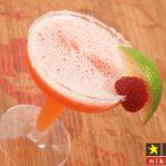 طرز تهیه نوشیدنی مارگاریتا توت فرنگی خوش طعم و خوشمزه مرحله به مرحله
