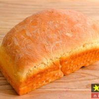 طرز تهیه نان صبحانه فوری ساده و خوشمزه با فر مرحله به مرحله + نکات مهم