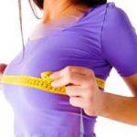 20 روش موثر خانگی بزرگ کردن سینه زنان بدون نیازبه پروتز سینه