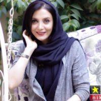 رویا میرعلمی بازیگر زن ایرانی مدلینگ شد + تصاویر