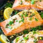 ۶ روش مزه دار کردن ماهی سالمون جهت دادن طعمی ایده آل