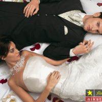 شب حجله یا شب زفاف چیست؟ و در شب زفاف چه کارهایی باید انجام داد؟