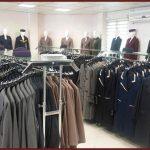 مرکز فروش مانتوهای اداری در تهران با قیمت مناسب
