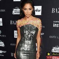 مدل لباس مجلسی بازیگران هالیوود در مراسم هارپربازار + تصاویر