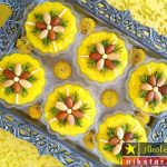 طرز تهیه شله زرد سنتی خیلی خوشمزه مجلسی بصورت مرحله به مرحله