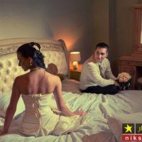 وظایف زن در شب عروسی یا شب زفاف چیست و زنان در این شب چگونه باشند؟
