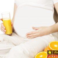 زن باردار چه بخورد که فرزندش زیبا شود؟ ( ۱۱ خوراکی زیبا کننده )