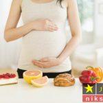 برای زیبایی جنین چه بخوریم و برای جلوگیری از زشت شدن چه نخوریم؟